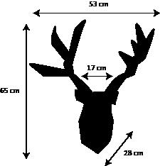 dimensions duffy artypopart