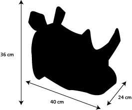 dimensions grogny artypopart