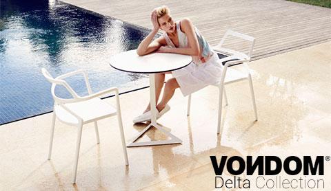 Collection Delta Vondom
