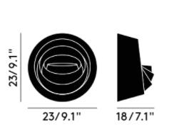 dimension curve-surface
