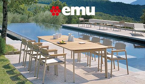 Emu mobilier outdoor