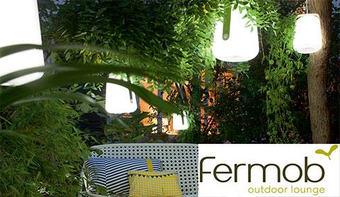 Luminaires outdoor Balad de Fermob