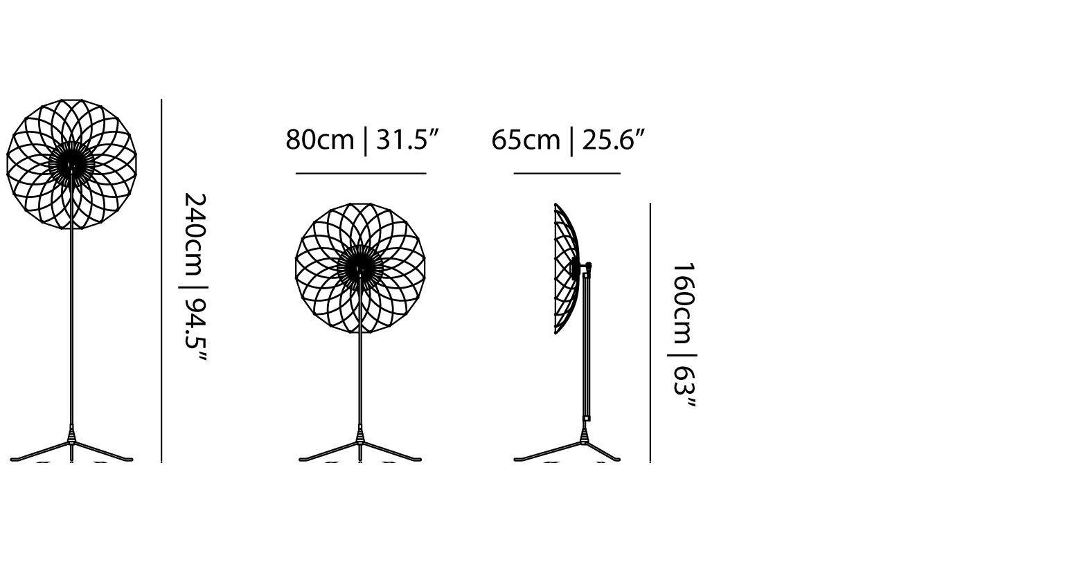 Filigree-floor-lamp