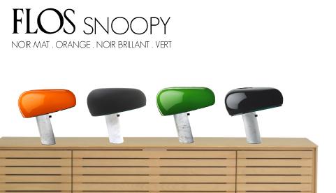 Snoopy - Flos