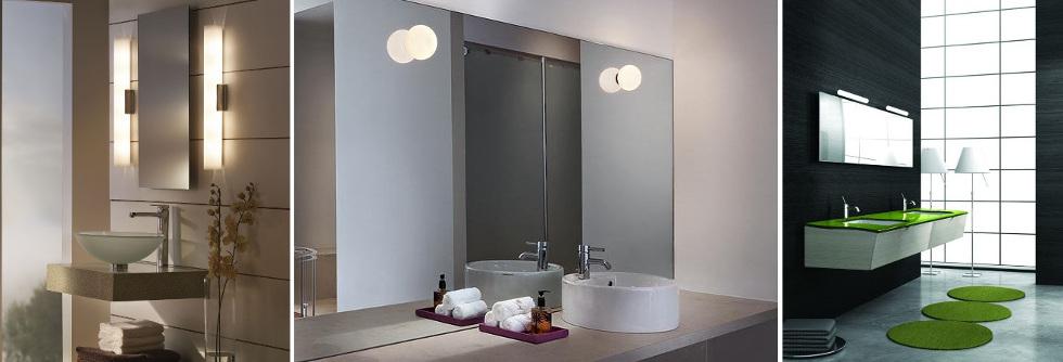 Quel luminaire pour salle de bain choisir ?