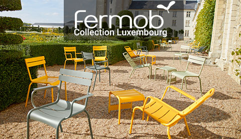 Luxembourg Fermob