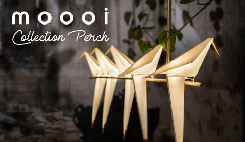 Moooi - perch