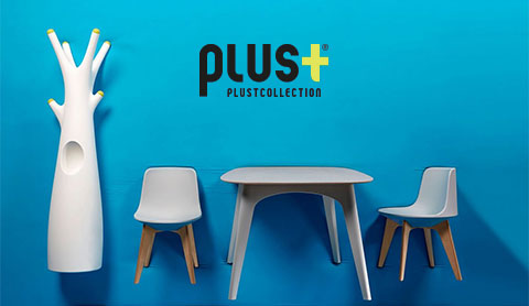 Plust Collection outdoor