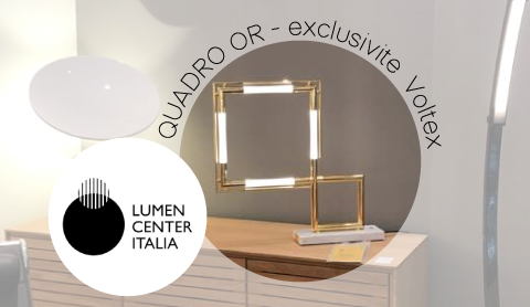 Quadro - Lumen center