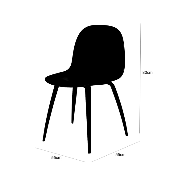 schéma-2D-Dining-Chair