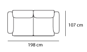 schema 2 seater conf 1