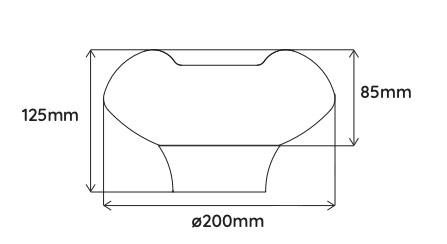schema grace lampe de table