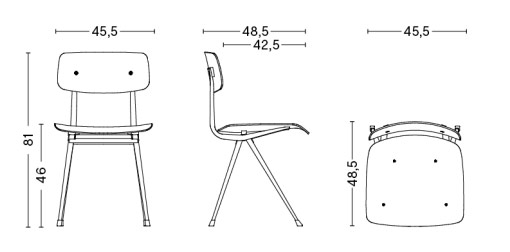 schema result chair