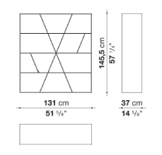 schema shelf x