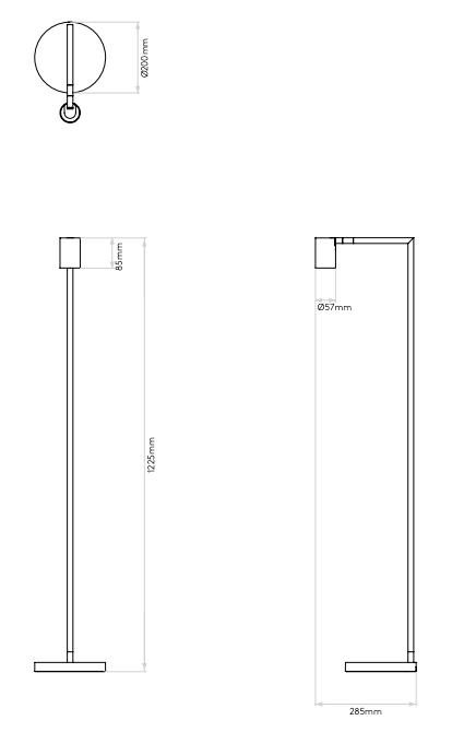 schema ascoli floor