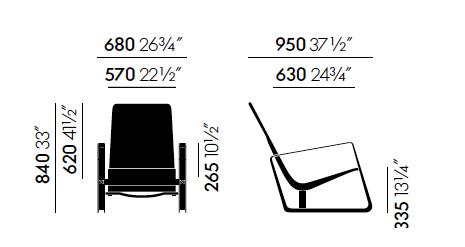 fauteuil cite schema
