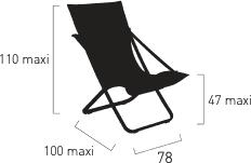 Dimensions Viatti Vlaemynck