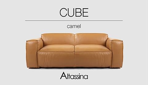 Cube camel