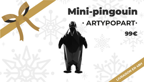 Mini-pingouin