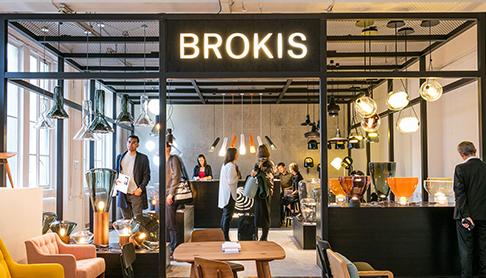 CollectionBrokis