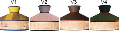 Versions Wagasa GTV
