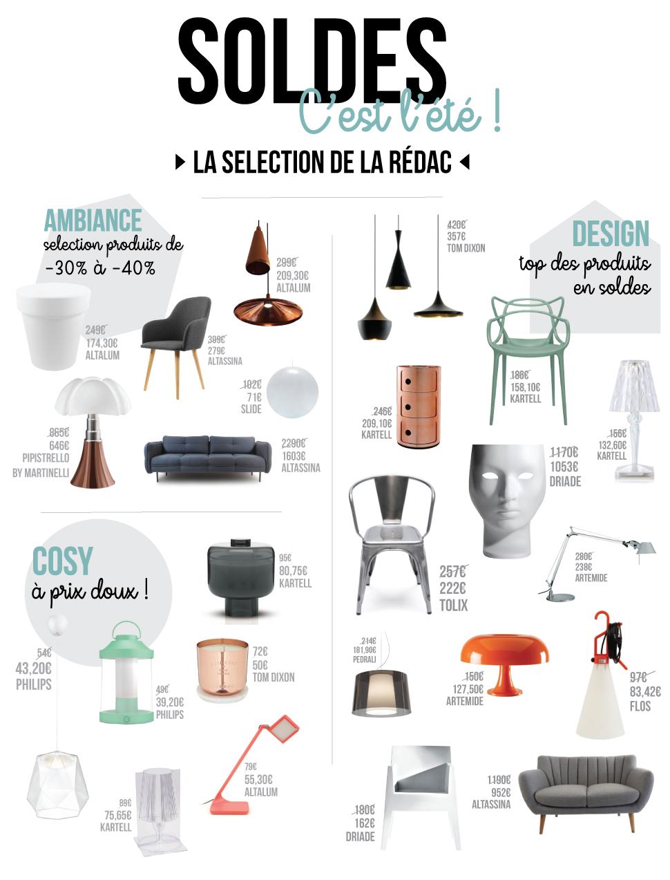 soldes la selection voltex. Black Bedroom Furniture Sets. Home Design Ideas