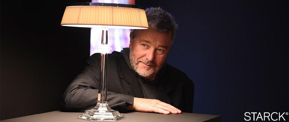 Bon Jour Versailles par Philippe Starck