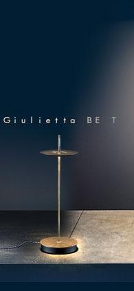 Giulietta BE T Catellani & Smith