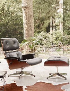 Mobilier Lounge Chair