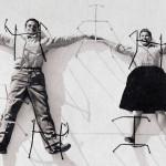 Charles & Ray Eames: designer et architecte | Voltex