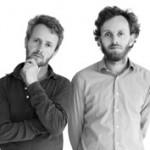Bouroulec Ronan & Erwan: architecte et designer | Voltex