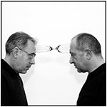 Dante Donegani & Giovanni Lauda: designer et studio | Voltex