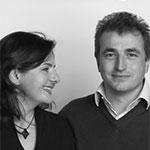 Alberto Basaglia & Natalia Rota Nodari : luminaires élégants et fonctionnels | Voltex