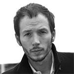 Sebastian Errazuriz | Voltex