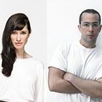 Lucie Koldová & Dan Yeffet - Designers | Voltex
