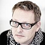 Henrik Pedersen - Designer | Voltex