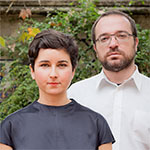 Romero&Vallejo - Designers | Voltex