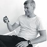 Jonas Wagell - Designer | Voltex