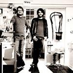 Kranen/Gille - Studio de design | Voltex