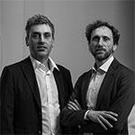 Eugenio Gargioni & Guillaume Albouy - Designers | Voltex