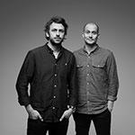 Morten & Jonas - Studio de design | Voltex