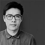 Mario Tsai - Designer | Voltex
