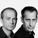 Gabriele et Oscar Buratti - Designers | Voltex