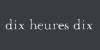 Dix Heures Dix Design: Luminaire, Applique, Design | Voltex