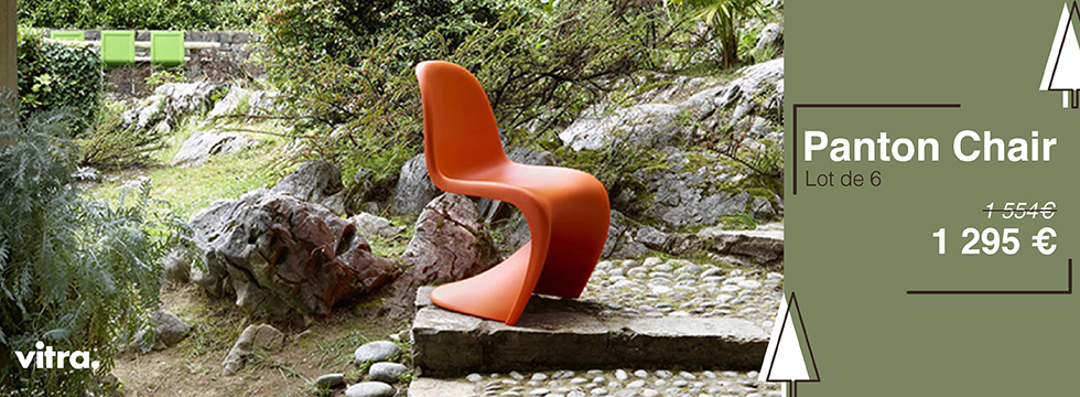 Panton Chair-vitra
