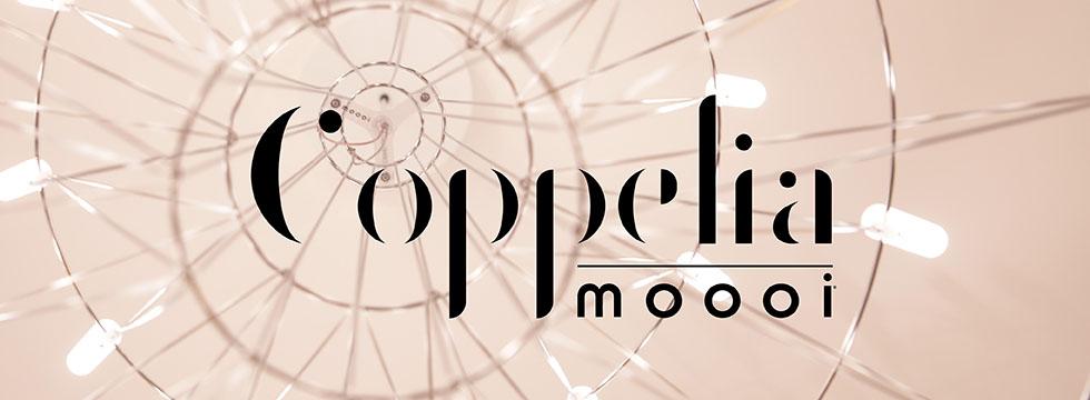 Coppélia - MOOOI