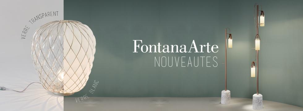 Nouveautes Fontana