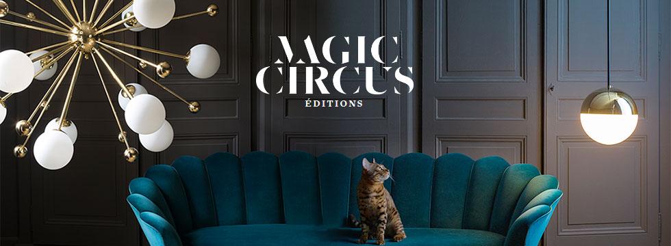 Magic Circus Editions