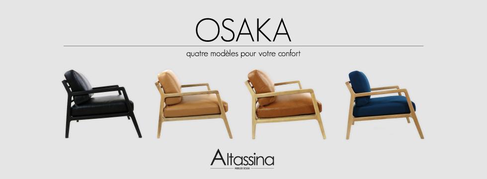 Osaka de la marque Altassina
