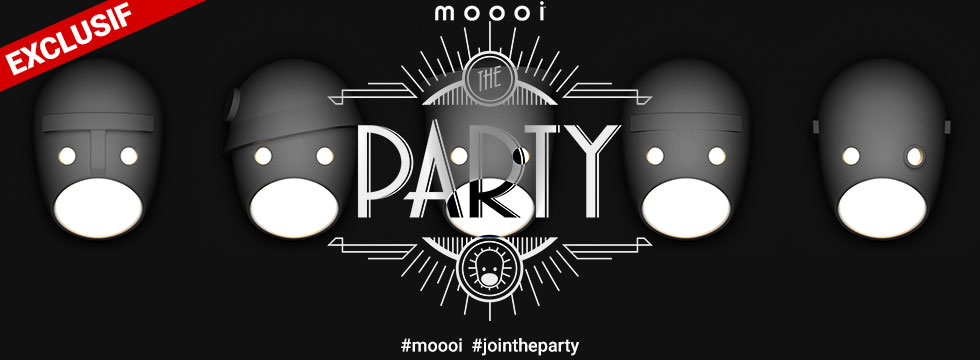 Moooi The Party